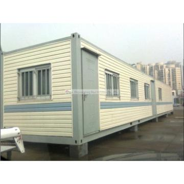 Movable Prefabricated container Long Service Life Sample classroom