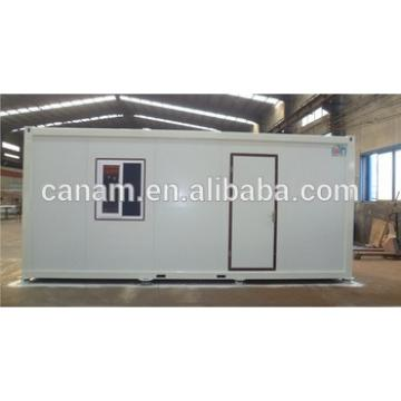Economic prefab container house, low cost modern container house price, container house design
