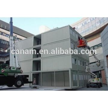 Prefabricated cheap house building