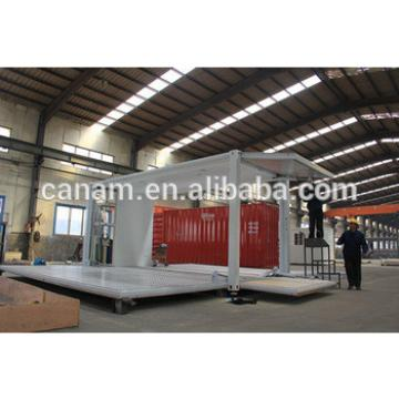2014 China prefab shipping container house for sale