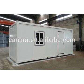 Solid Steel Container House / Waterproof Container House for Sale