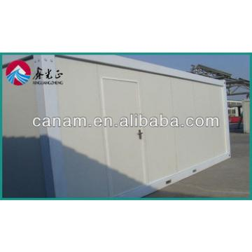 20ft flat-packed container and pre fabricated houses
