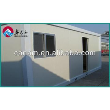 china lower cost container and pre fabricated houses