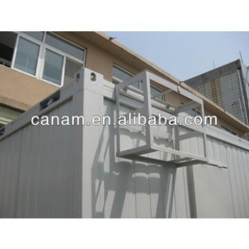 garden storage house