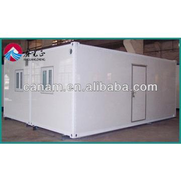 container and pre fabricated houses