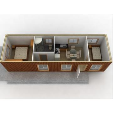 High Quality Container House Designs for living/office