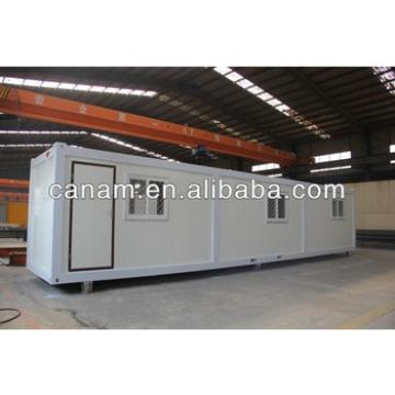 economic prefabricated a frame container homes