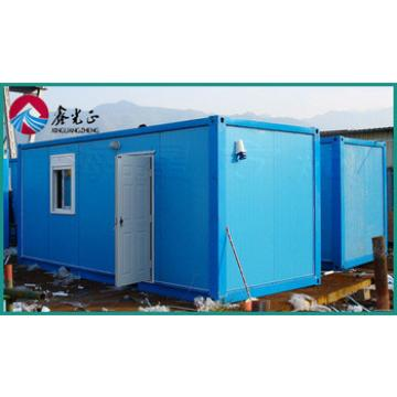 20ft Container House for Office Toilet Bathroom Shower