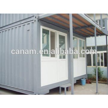 CANAM- mobile containet house with bathroom