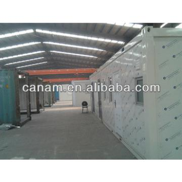 canam-economical steel container house on sales