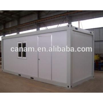 CANAM- Metal frame ready made container house
