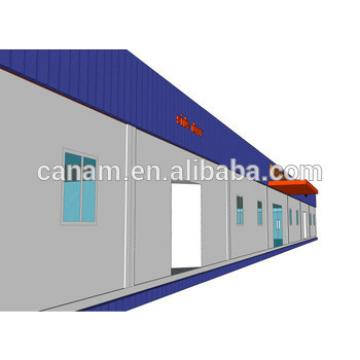 canam- durable container home modified modular container house