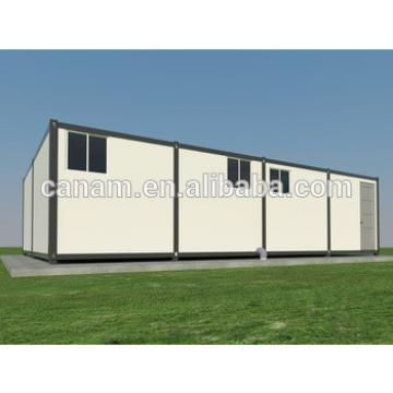 CANAM- Quick assemble prefabricated container house