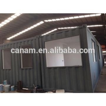 CANAM- container shop 40ft shipping container price