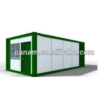 CANAM-portable prefabricated build and shower