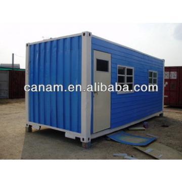 CANAM- flat prefab Container Apartment Building