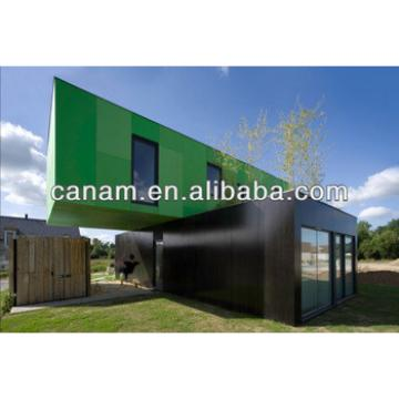 CANAM- Modular Living Container House