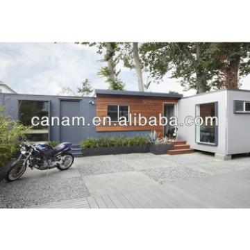 canam-cheap prefab portable house for sale