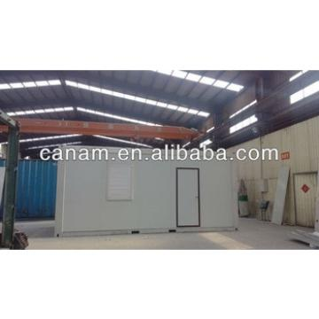CANAM- Prefab modern cabin container room