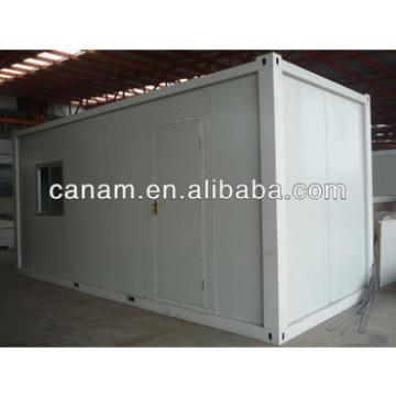 CANAM- low cost prefabricated houses with high quality