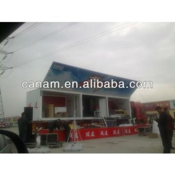 CANAM- Office daily life one-piece container house