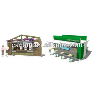 CANAM- simple prefab house