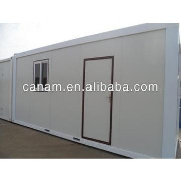 canam- Prefabricated movable prefab container hotel