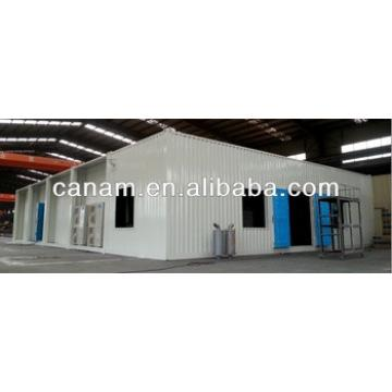 CANAM- cheapest small container prefab house