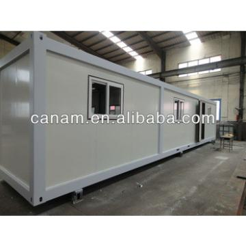 Canam- caseismatic container house building