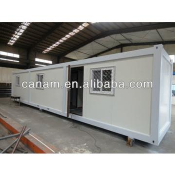 CANAM- steel structure shop container