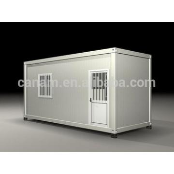 labor camp container accommodation