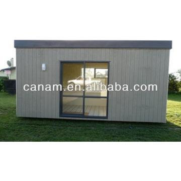 CANAM- Prefab Steel 20ft Office Container House