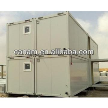 CANAM- assemble shipping container house