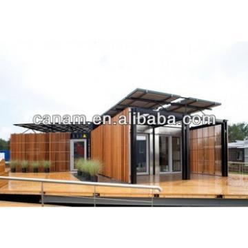 CANAM- Economical Spacious Container School Buildings