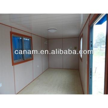 CANAM- economic prefab house durable and safe
