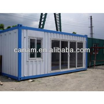CANAM- Expanbale container shop