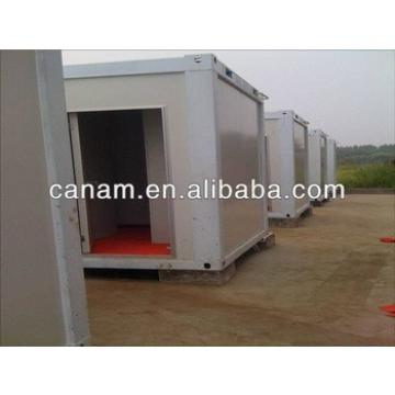 CANAM- 20ft mobile container office with 10cm eps panel