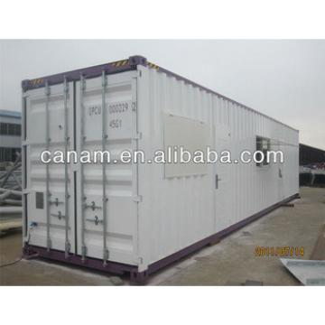 CANAM- 10ft mini container shop