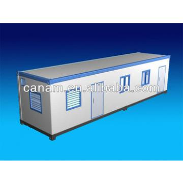 canam- prefabricated container house for living/dormitory