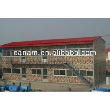 canam- Modular Portable Prefab Modular Container Hotel(20 feet)