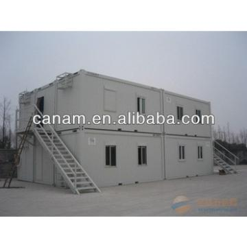 CANAM- modern luxury prefabricated hotel container design