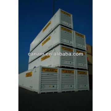 CANAM- Ready Made/Prebuilt Economic Prefabricated Container House
