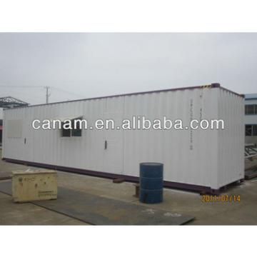 CANAM- 40ft HQ shipping containers for office