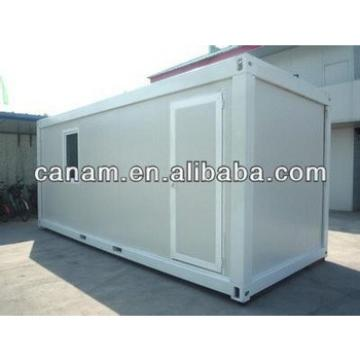 Canam- modern container house with ISO certification