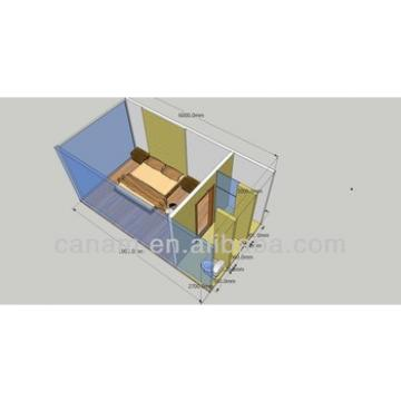 movable containers house design to sell
