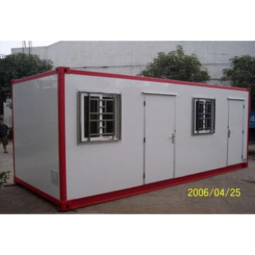 CANAM- High quality flat pack container house for sale