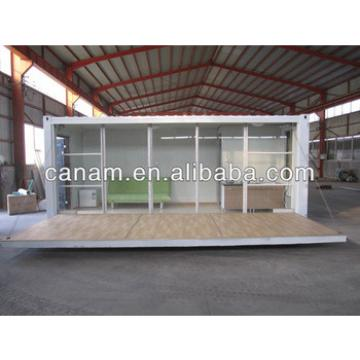 CANAM- high quality 20' container house