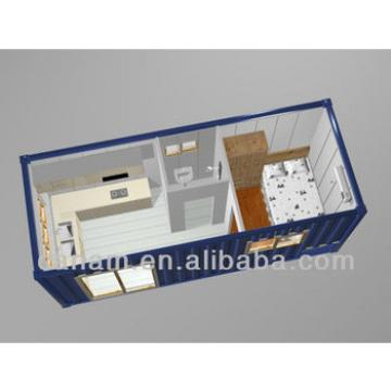 20ft containers house design to sell