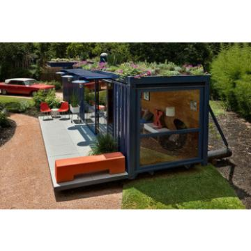 CANAM- steel 40HQ container house