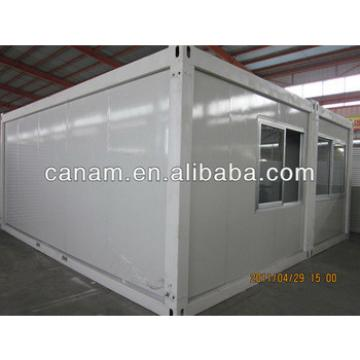 CANAM- hydraulic system container shop